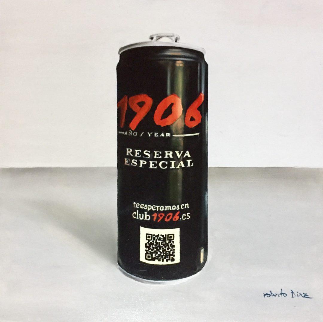 1906 – 1