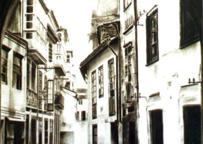 Calle Tinajas