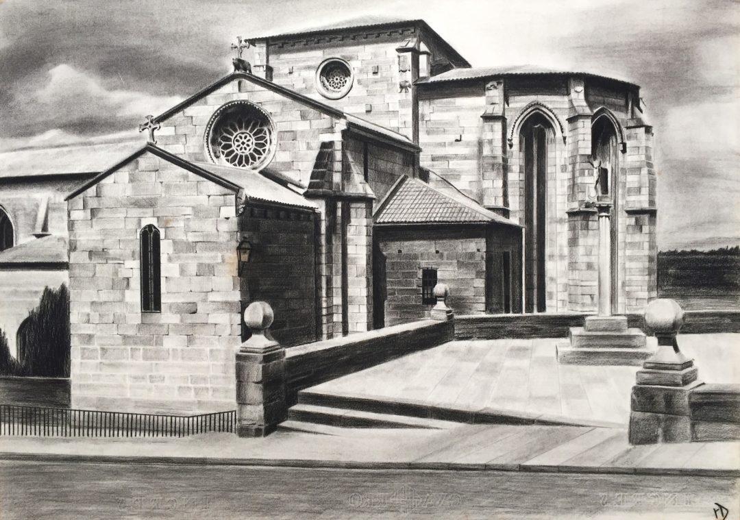 Convento de San Francisco (Betanzos)