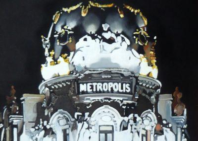 Metrópolis Madrid 2