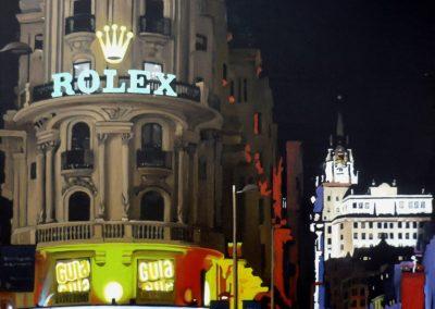 Rolex, Gran Vía (Madrid)