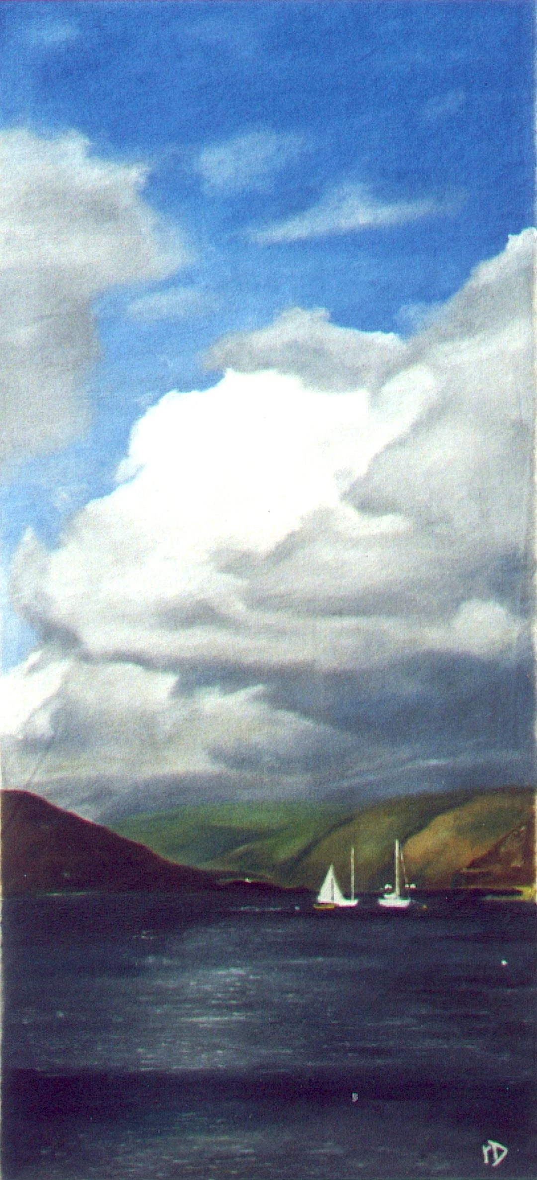 Width Highlands