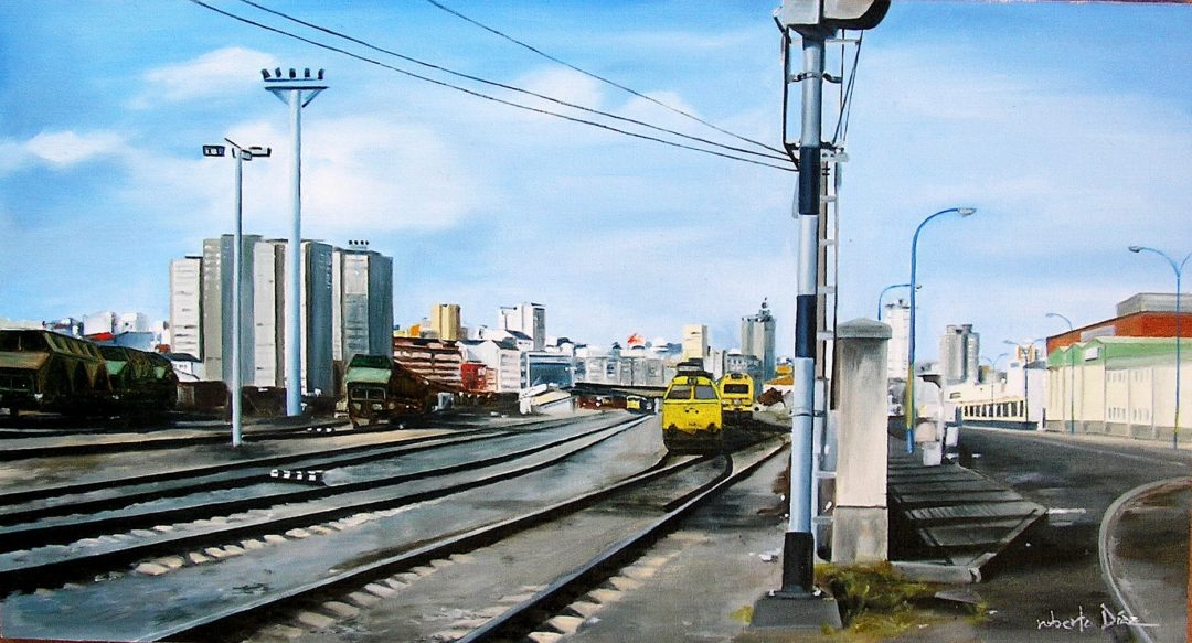 Estación Puerto