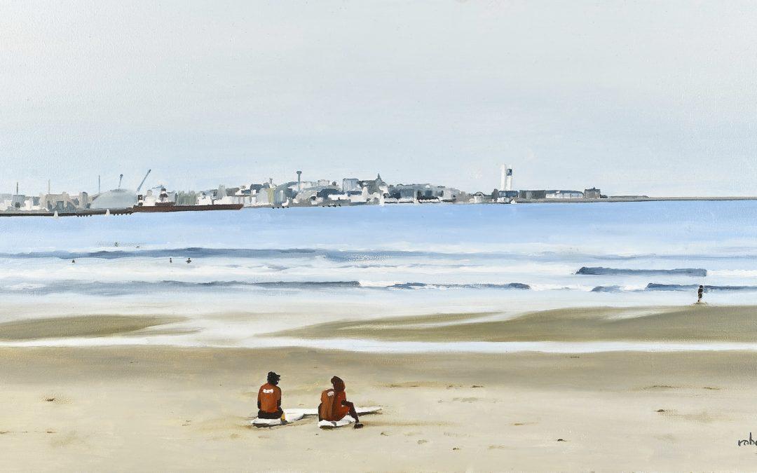 Surfers de Bastiagueiro