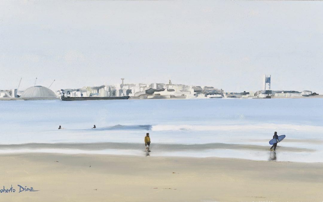 Coruña detrás