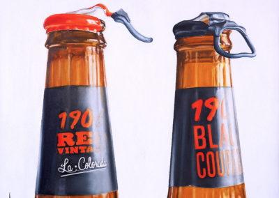 1906 Cuellos de botella
